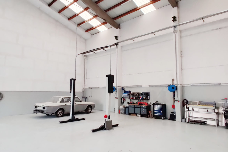 Werkstatt CarCare4you