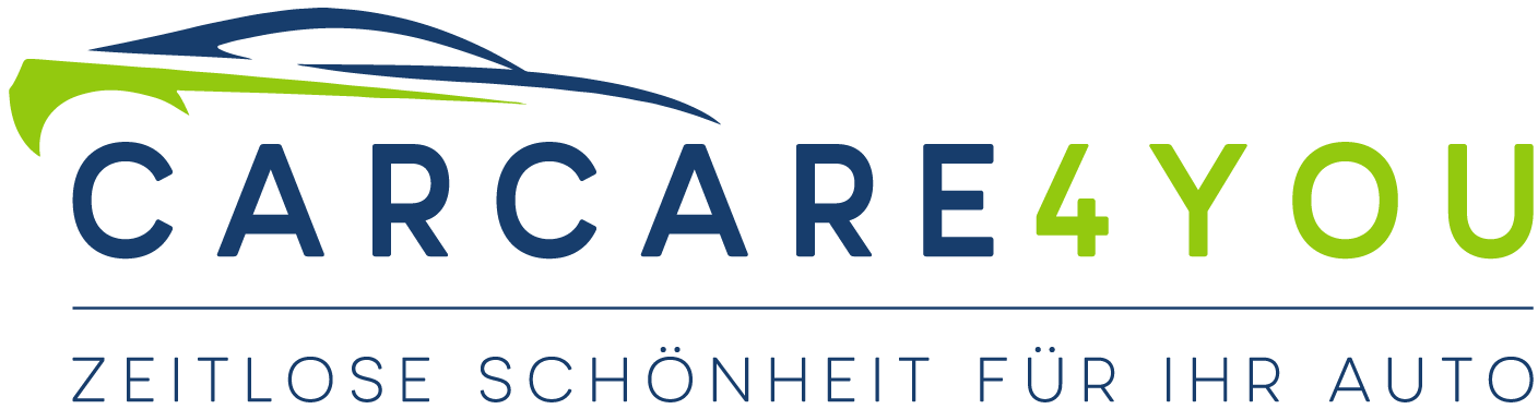 CarCare4you Logo About US