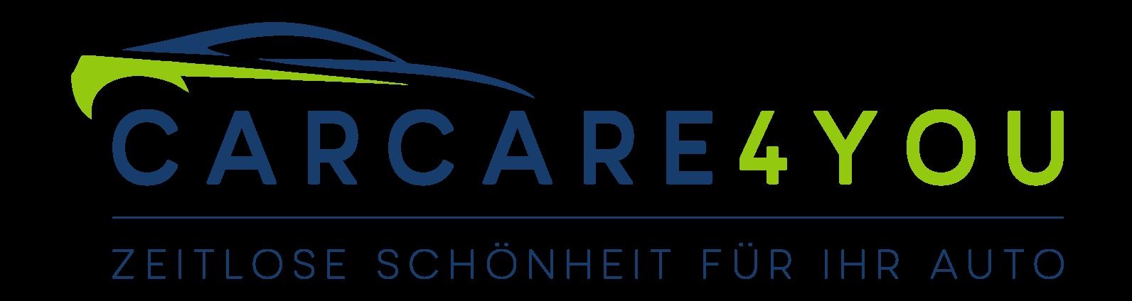 CarCare4you - Zeitlose Schönheit für Ihr Auto