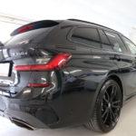 BMW M3 Versiegelung